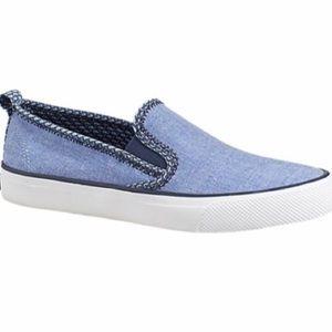 Women's Sperry x Vineyard Vines Slip-On Sneaker